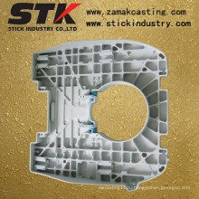 Пластинчатый прототип с ЧПУ типа CNC (STK-P-013)