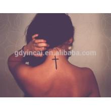 Fácil Transferência de Tatuagem Do Corpo à prova d 'água único Designs de Alta Qualidade Etiqueta Do Tatuagem