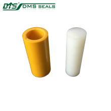 tubo de teflón virgen utilizado para CNC