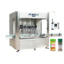 CE ISO seasoning powder filler,seasoning powder filling line,seasoning powder filling machine