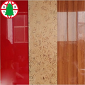 High Quality Mositure Proof UV Laminated MDF Board