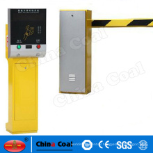Auto Pay Station parking payment machine/parking ticket machine