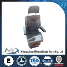 Asiento reclinable del autobús, asiento de lujo del autobús, cuero, material de pp para el asiento del autobús,