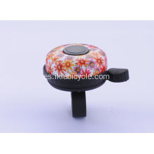 Bicycle Safety Handlebar Ring Bell with Compass