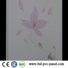 Hotstam PVC-Verkleidung PVC-Decke PVC-Brett PVC-Fliesen PVC-Profile 25cm 7.5mm