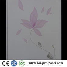 Hotstam PVC Panel PVC Ceiling PVC Board PVC Tiles PVC Profiles 25cm 7.5mm
