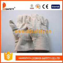 White Chore & Leinwand Handschuh (DCD130)