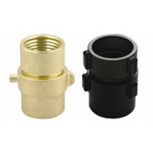 USA coupling brass or aluminum