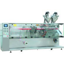 Pouch Filling and Sealing Packaging Horizontal Filling Machine