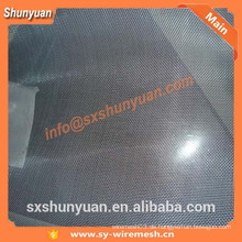 Aluminium Anti-Insekt Fensterscheibe / al-mg Legierung Moskitonetz