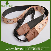 SLR DSLR Camera Neck Shoulder Strap Cheap custom Camera Lanyard