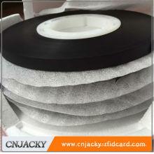 Guangzhou Wholesale preto e colorido cartão de PVC fita magnética / Hico Loco banda magnética em rolo