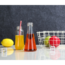 Bottles for fruit juice