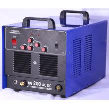 TIG-Series Inverter DC Máquina de soldar TIG200AC / DC