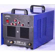 TIG-Series Inverter DC Welding Machine TIG200AC/DC