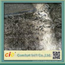 Tissu 100% de tapisserie d'ameublement de polyester pour des meubles