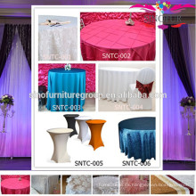 Varios materiales tapa de mesa de lujo
