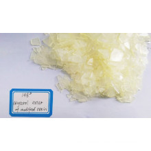 Herstellung von Rosin Modified Resin Klebstoffe