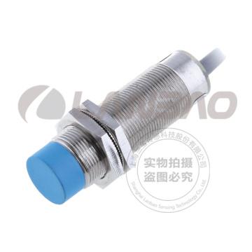 Capteur inductif du moniteur de vitesse de rotation de l'industrie des ascenseurs (LR18X)