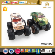 Kid play friction power off road car