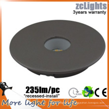 IP44 LED Under Cabinet Lighting Cuisine 3W