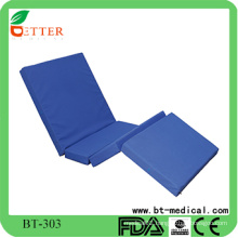 Hospital mattress foldable foam comfortable mattress for beds