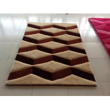 Inspissate Anti-Rutsch-5D Teppich Teppich Textil