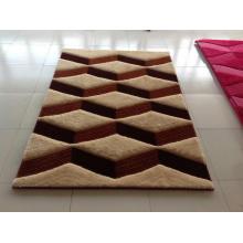 Inspissate Anti-Slip 5D Carpet Rug Textile