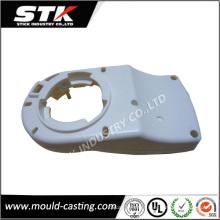 Moldagem de injeção de plástico personalizado OEM / molde para parte industrial
