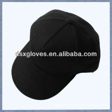 Black Racing Baseball Caps