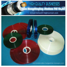 Pet Film Insulating Tape for Cable Wire and Packaging&Printing