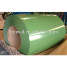 PE/PVDF Color Coated Aluminum Coil