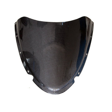OEM/ODM Factory for Motorbike Components Windscreen Carbon fiber Windscreen OEM export to Netherlands Wholesale