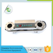 UV Sterilizer Using UV Light to Sterilizer Water