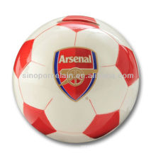 Fashion Football Money Box For BS130520A