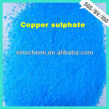 High quality copper sulphate cuso4.5h2o for animal feed additive