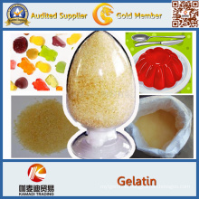 Edible Gelatin for Food Industry