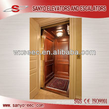 4 person 0.4m/s Safe Home Lift