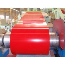 Bom desempenho anti-erosão / bobinas de aço