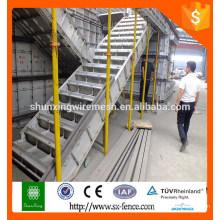 China Proveedor de encofrado de aluminio