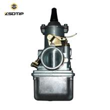 Motor de la motocicleta china del motor JAWA 350 carburador