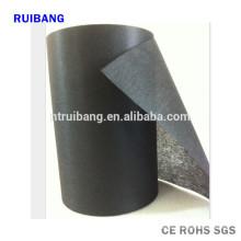 Máscara antipolvo de tela de filtro de carbón activado