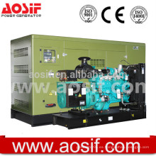 Generadores eléctricos AOSIF 1000kva diesel
