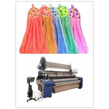 Serviette Jacquard Kithchen informatisée Méthodes tissage textile en Chine