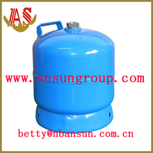 2KGE Gas Cylinder