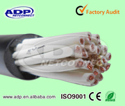 Kvv Control Cable Copper Conductor PVC Jacket