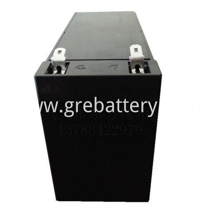 lithium iron phosphate battery 12v