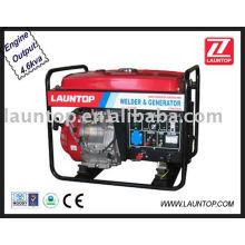 welding gasoline generator