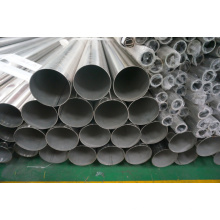 SUS304 GB Tubo de agua fría de acero inoxidable (Dn50 * 50.8)