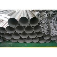 SUS304 GB Tuyau d'eau froide en acier inoxydable (Dn50 * 50.8)